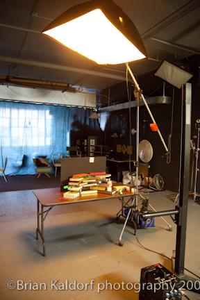 alice setup