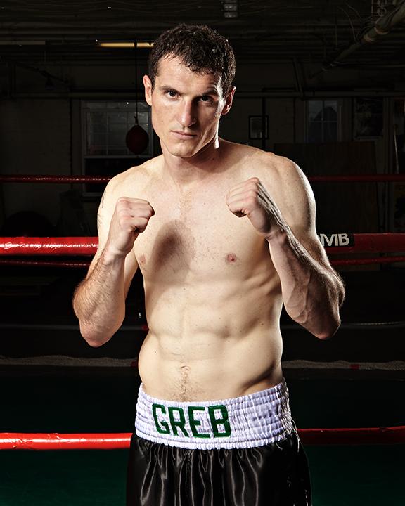 boxer cian dalton